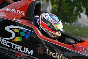 Three different winners in last three Formula Tour 1600 races