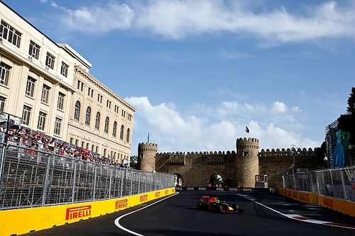 Analysis: How Baku proved to be a success for F1