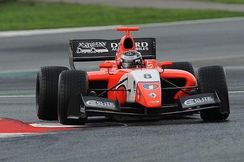 Arden confirms Formula V8 3.5 departure