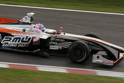 Suzuka Super Formula: Kunimoto takes title, Vandoorne wins final race
