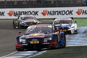 Rast says Hockenheim cameo helped seal Audi DTM drive