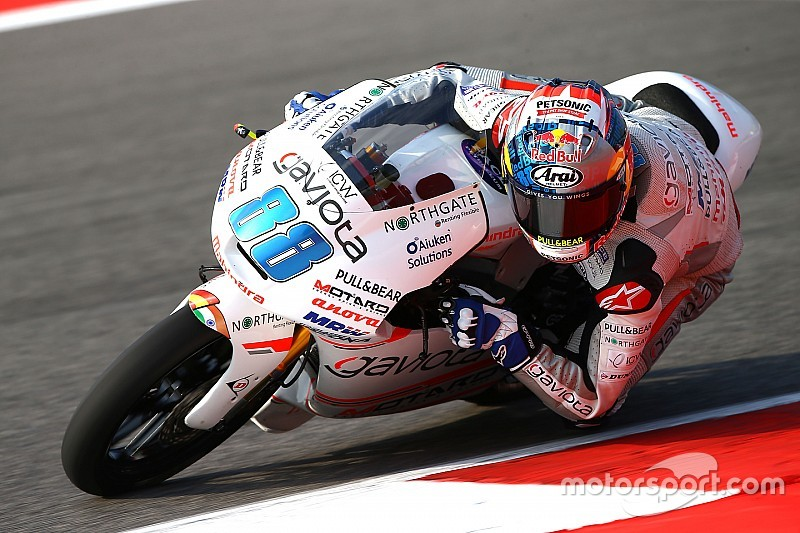 Martin to miss Misano race after fracture