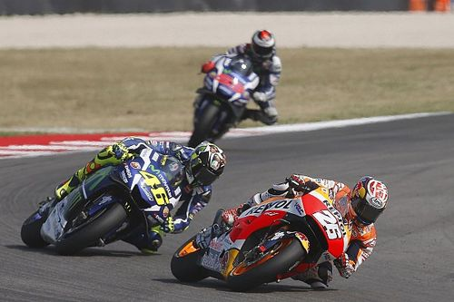 Misano MotoGP: Motorsport.com's rider ratings