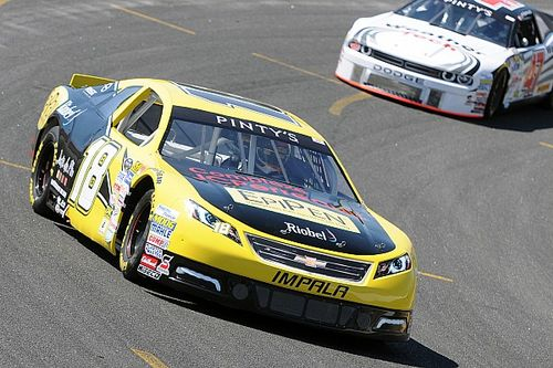 Tagliani beats title rivals Ranger and Lapcevich to pole