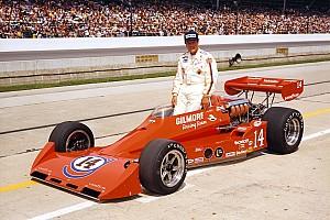 Fotostrecke: Die ewige Bestenliste der IndyCar-Rennsieger