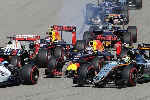 """Horner: Kvyat's error """"screwed our race completely"""""""