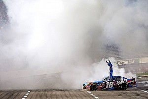 Xfinity Series dilemma: Banning Cup drivers isn't the answer