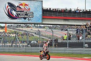 Los especiales horarios del Gran Premio de las Américas 2019 de MotoGP