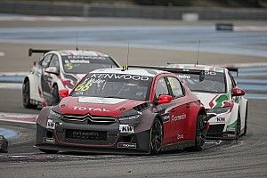 Muller and Monteiro at odds on race two clash