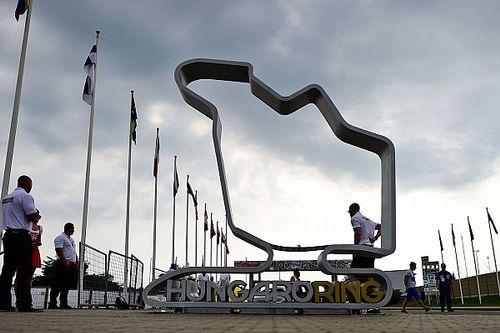 VÍDEO: Guia do circuito do GP da Hungria
