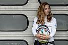 Formel 4: Geldstrafe über 5.000 Euro gegen Sophia Flörsch