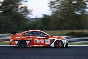 GT4 Hungaroring: Succes blijft uit voor Nederlanders in tweede race