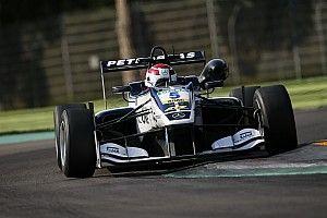 Piquet sticks with Van Amersfoort for second European F3 season