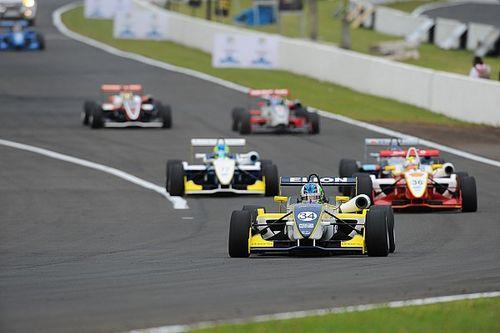 F3 Brasil conta com nova categoria de formação de pilotos
