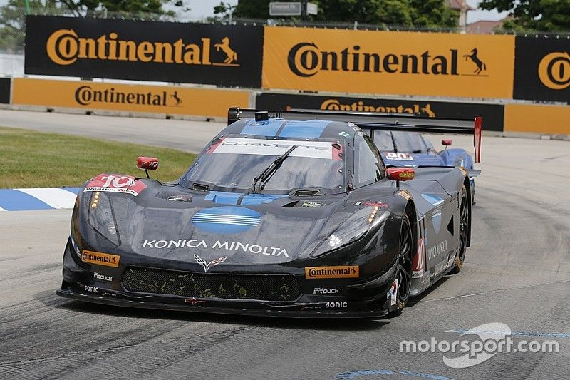 CTMP gets ready for Canada's biggest sports car race of the year