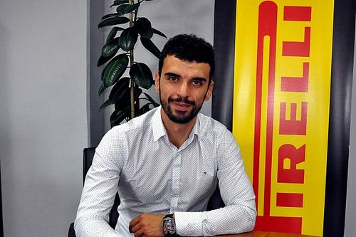 Sofuoğlu: En büyük hayalim F1'e Türkiye'den bir pilot yetiştirmek