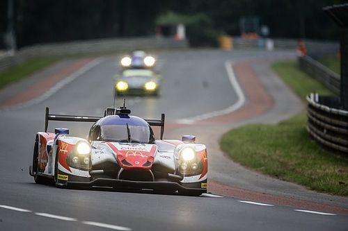 Berthon joins Greaves Motorsport for Le Mans