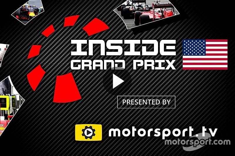 Vidéo - Cap sur les États-Unis avec Inside Grand Prix!