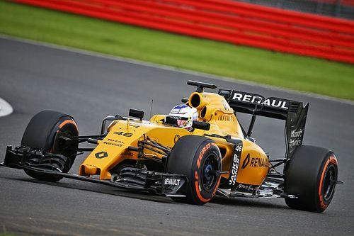 Testing tech analysis: Renault's suspension focus