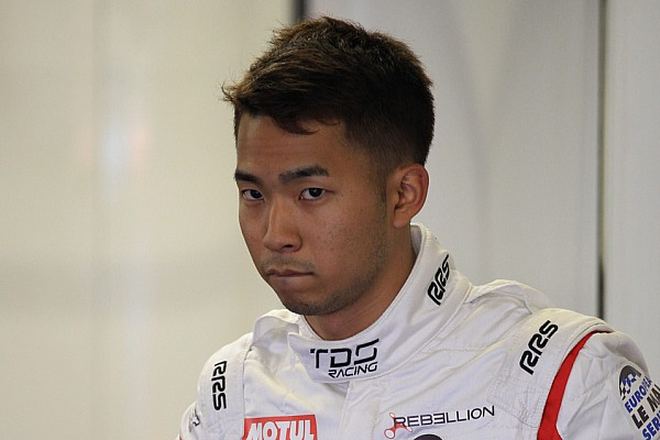 European Le Mans Toyota protege Hirakawa gets second ELMS campaign