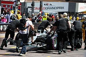 Wolff: Venting fury over reliability issues would make things worse