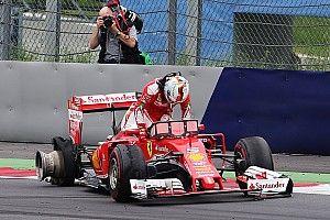 "Ferrari's 2016 struggles masked ""massive step forward"" - Vettel"