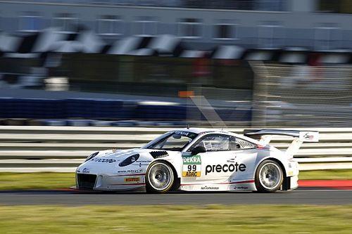 Audi und Porsche bestimmen Trainingsauftakt zum GT-Masters 2016