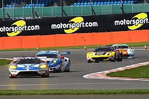 Positive start to the FIA World Endurance Championship season for Ford