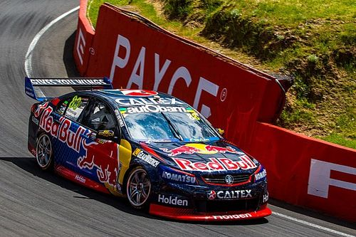 Supercars court dismisses Triple Eight appeal