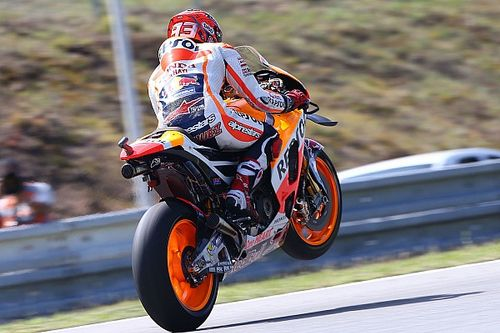 Brno MotoGP: Top 5 quotes after qualifying