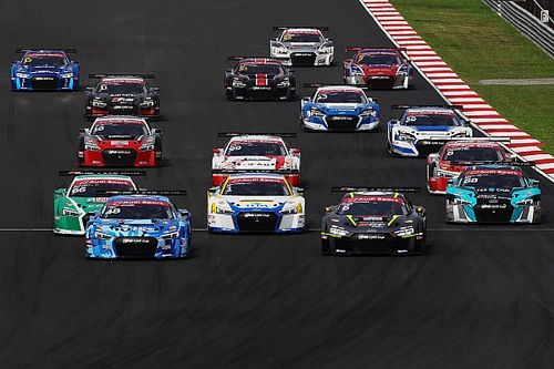 Sepang Audi R8 LMS Cup: Patel scores in difficult weekend