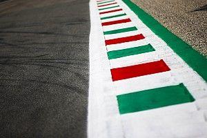 Онлайн. Гран При Италии: первая (дождевая) тренировка