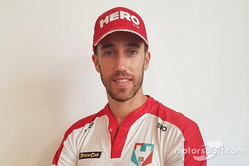 Piloto argentino substitui português na Stock Car em Cascavel