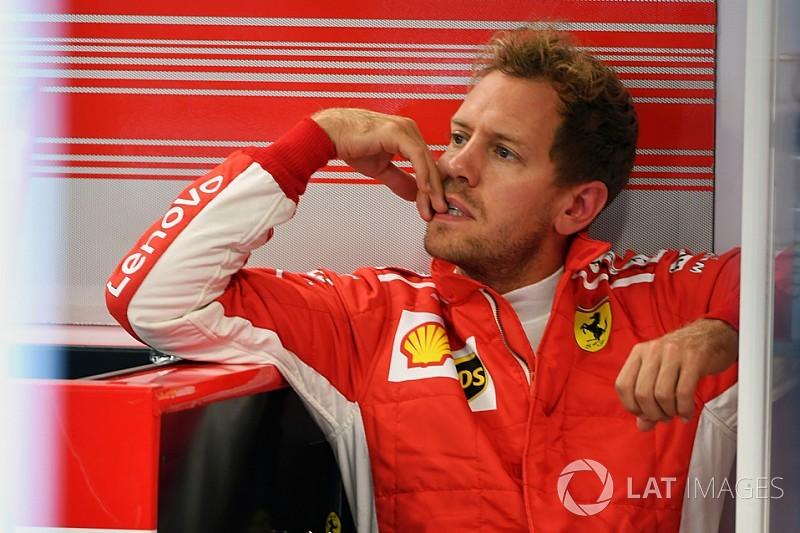 Kulisszatitkok Monzából: Vettel győzelmi esélye, illetve a 2019-es F1-es naptár, mely kiütötte a biztosítékot