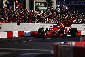 F1, gelecek ay Miami'de etkinlik yapmayı planlıyor