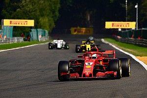 Formel 1 Belgien 2018: Das Qualifying im Formel-1-Liveticker