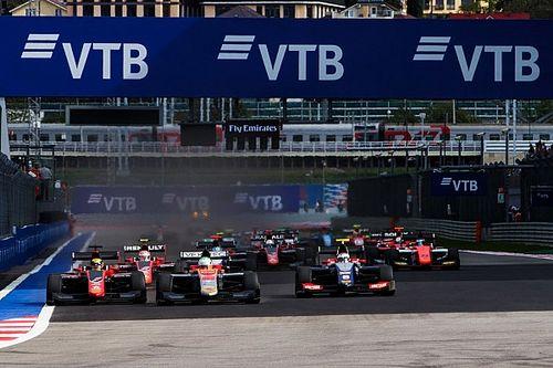 Dix équipes sélectionnées en FIA F3 pour 2019