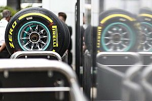 """F1 needs to respect """"impossible task"""" that Pirelli has had"""