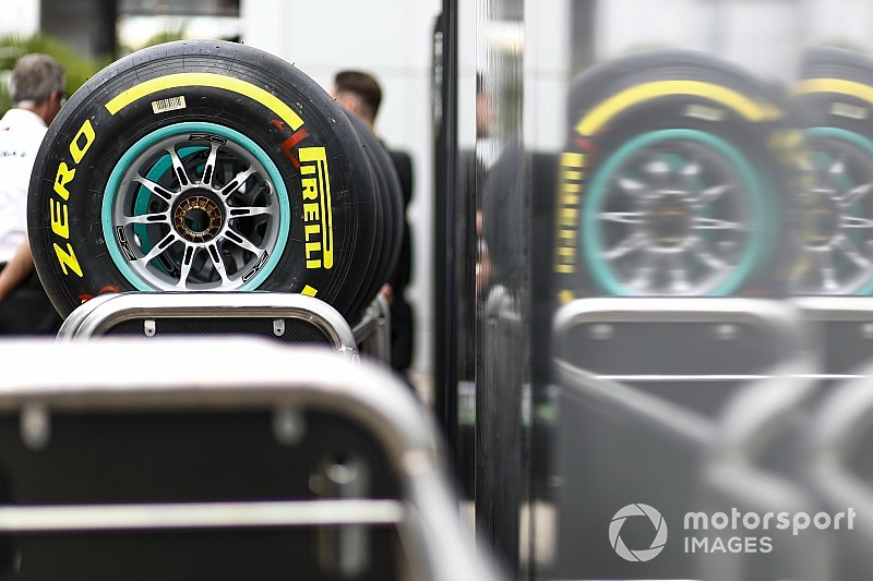 "F1 needs to respect ""impossible task"" that Pirelli has had"