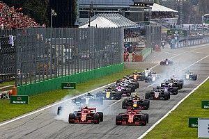 İtalya GP pilot performans puanları