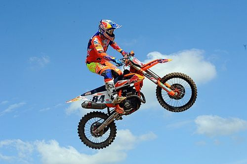 Jeffrey Herlings detta legge anche in Francia davanti a Cairoli