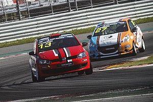 РСКГ на Moscow Raceway: лидер уходит в отрыв
