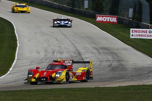 AFS/PR1 Mathiasen swaps Ligier chassis for Oreca