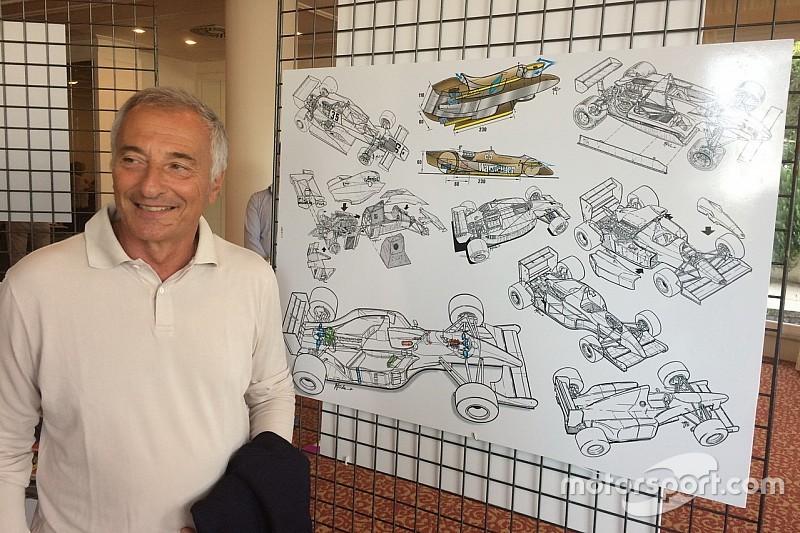 """Video Patrese: """"Se ho debuttato in F1 è stato per la telefonata di Giorgio Piola"""""""