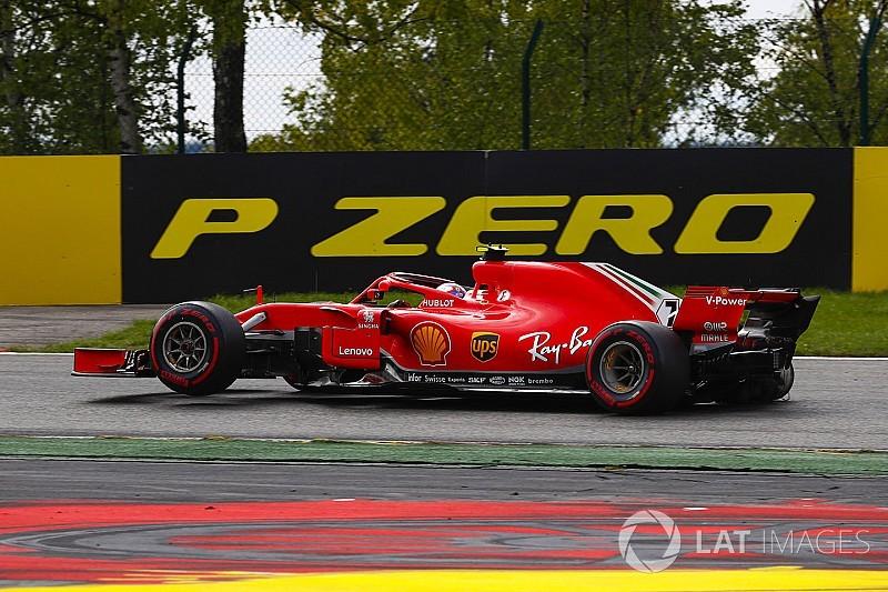 """Belgio amarissimo per Räikkönen: """"Il DRS si apriva da solo e il fondo era danneggiato, ho dovuto fermarmi"""""""