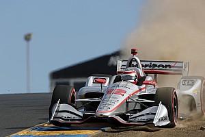 Power lidera 2º treino livre da Indy em Austin; Leist e Kanaan são 18º e 23º