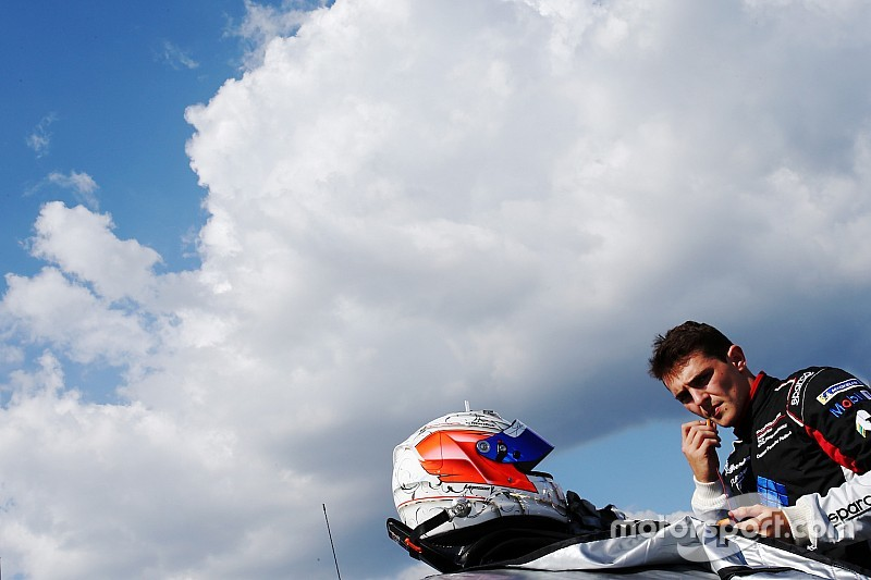 Carrera Cup Italia, Vallelunga: Mosca rinuncia a gara 2
