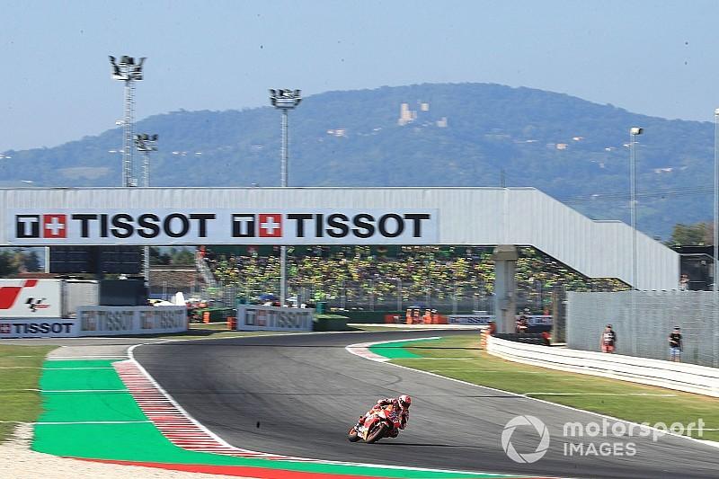 MotoGP Misano 2019: Die Trainings im Live-Ticker