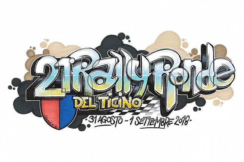 Alle gemeinsam mit der Rally del Ticino zur Unterstützung der Greenhope Foundation
