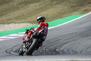 """Lorenzo: """"Pensavo di andare forte qui, ma sono lento. Domani cambierò molto l'assetto della Ducati"""""""